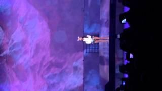 Ariana Grande - Honeymoon tour (Live at Amsterdam Ziggodome 28-05-2015)