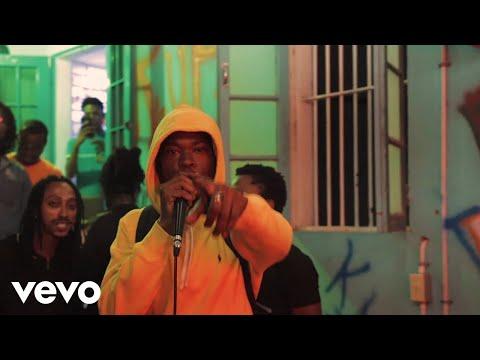 Skillibeng - Not (ft. Street Gena, Quenga, F.S., One Sparkes)
