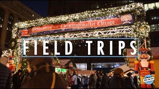 Christkindlmarket Chicago - Field Trips with Eli S1 • E5