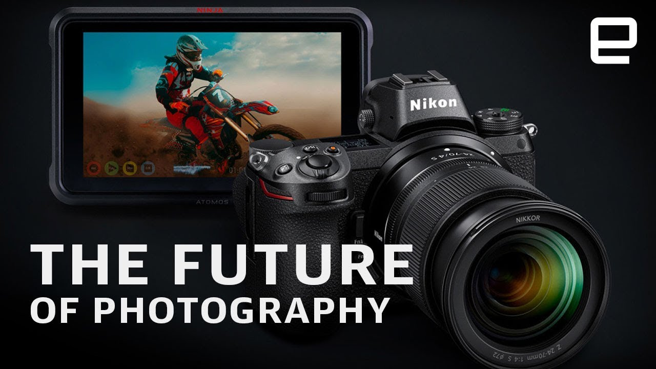 The Future of Full Frame Cameras | Full Frame 35mm Photography