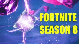 Fortnite Season 8 EVERYTHING YOU NEED TO KNOW!! (Season 8 Map Update v8.00 Patch Notes Fortnite)