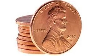 10 Pennies Worth Over $100