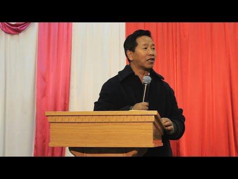 Pastor Silas Thapa Present Day Miracles - II.    Nepali Christian Sermon.
