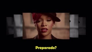 The Lonely Island  feat. Rihanna  -  Shy Ronnie 2 - Ronnie & Clyde  (Legendado)