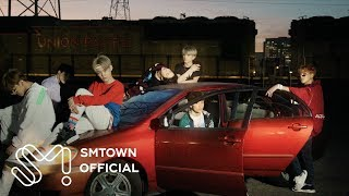 NCT Dream - GO