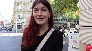 Leben zwischen Strich und Heroin-Sucht in Frankfurt