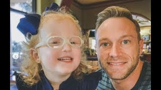 Adam Busby's Sweetest Dad Moments Prove That You Can Never Really Be OutDaughtered