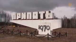 "Chernobyl. Pripyat. ""29 years later."" Film-reportage."
