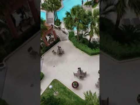 Perdido Beach Resort visit March 28, 2018