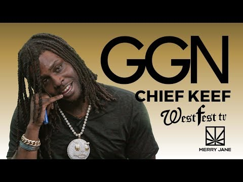 "South Side's Own Chief Keef Talks Ice Cream and 'Drill"" Music 