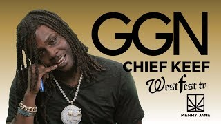South Side 39 s Own Chief Keef Talks Ice