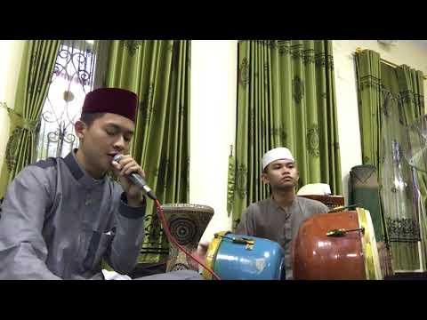 Yaa Alima Sirri Minna Cover Haikal Imam Nurul Musthofa