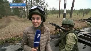 Первый в Армии Новости 15 00