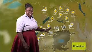 Embeera y'obudde nga 15 03 2019 ne Nalukwago Agnes