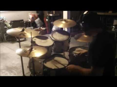 Danger Mouse- Encore (Drum Cover)
