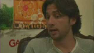 Archive Interview: Zach Braff