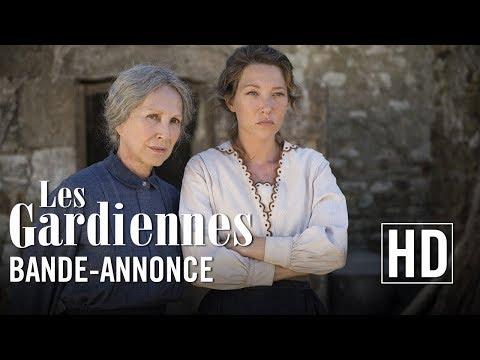 Les Gardiennes  Bandeannonce officielle HD