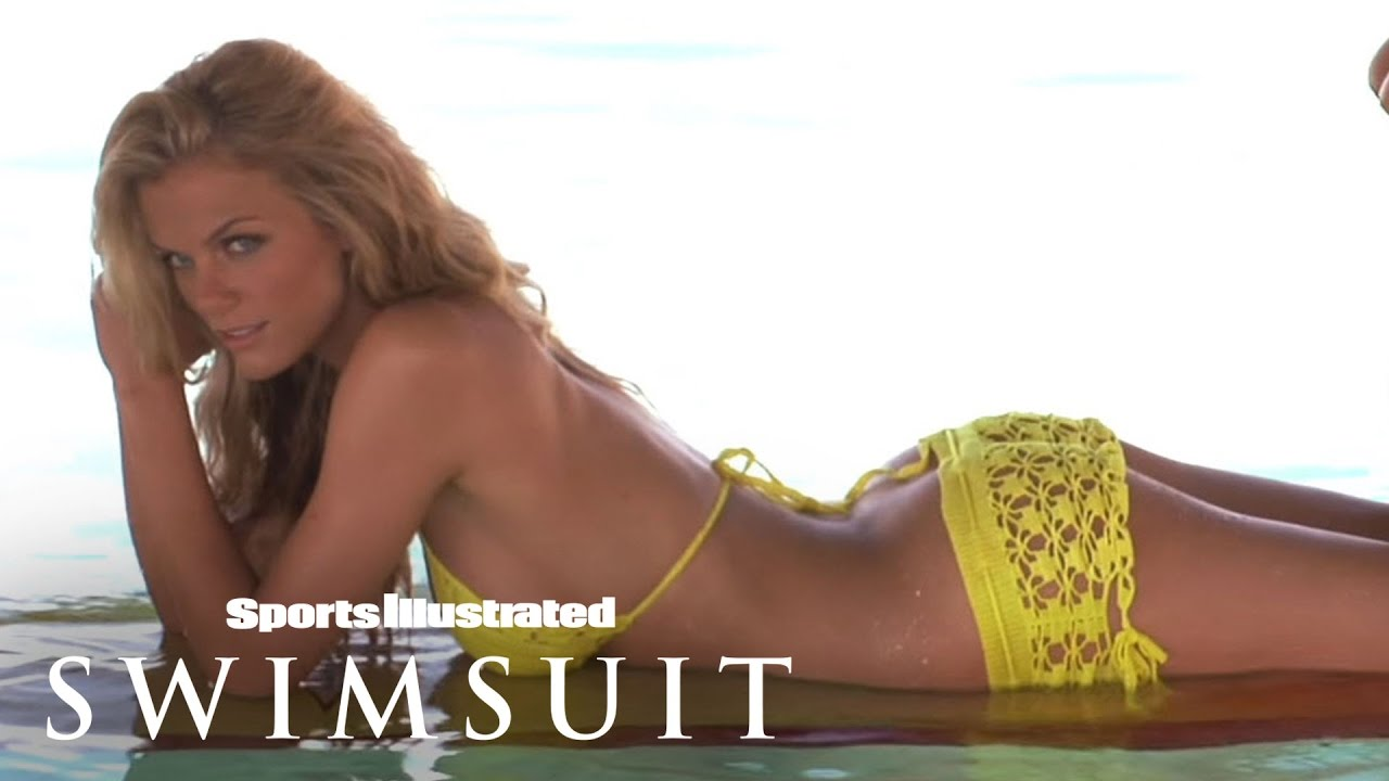 Share sports illustrated bikini shoot 2010 solved