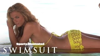 Brooklyn Decker Photoshoot Exclusive 2010 | Sports Illustrated Swimsuit