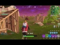 Играю в Fortnite Battle Royale