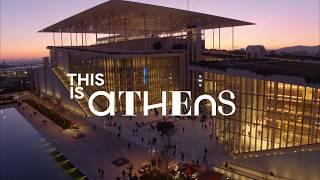 This is Athens - Un bateau