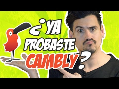 APPS PARA APRENDER INGLES RAPIDO Y FACIL CAMBLY | Andrés en Inglés