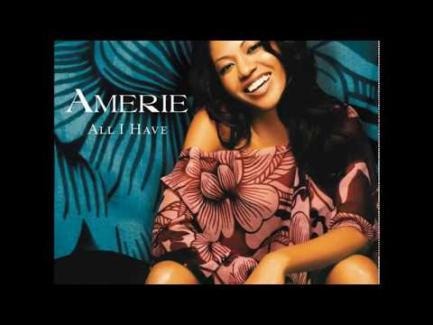 Amerie - I Just Died (Acapella)