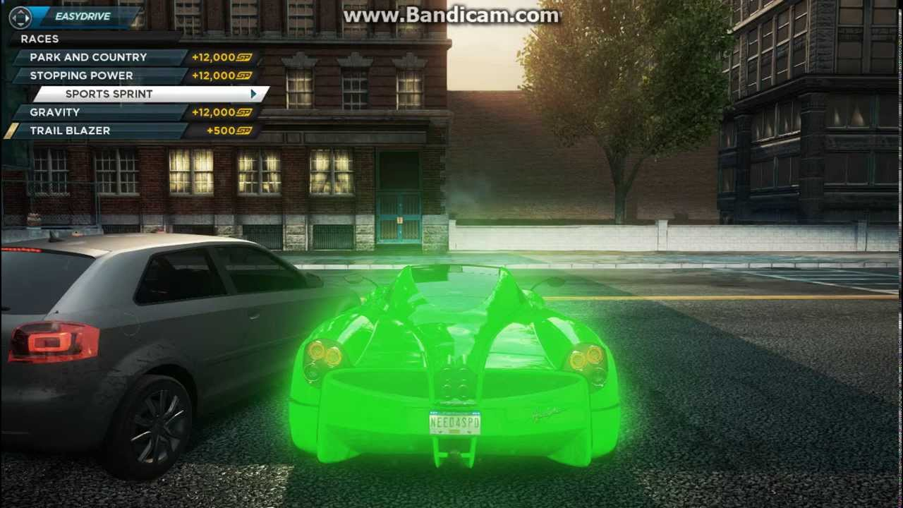 Need for speed most wanted 2012 alien pagani huayra youtube need for speed most wanted 2012 alien pagani huayra vanachro Choice Image