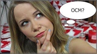 Olejowe mycie twarzy - co o tym sądzę? Thumbnail