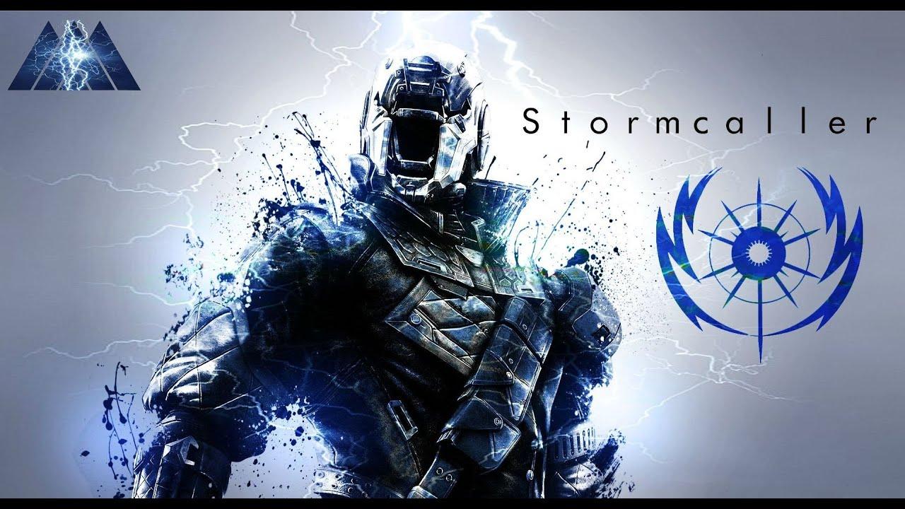 Destiny 2 stormcaller warlock subclass guide pve pvp youtube - Warlock stormcaller ...