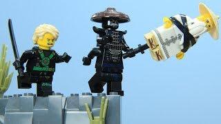 Lego Ninjago: Ninja Joke