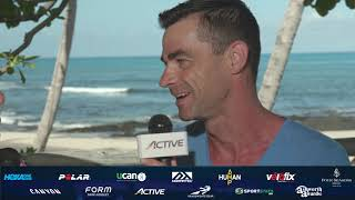 2019 Breakfast with Bob from Kona: Timothy O'Donnell, 2nd Place