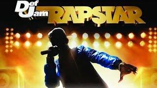 "Unpacking ""Def Jam RAPSTAR"" (PS3,german)"