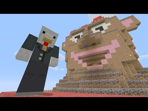 Minecraft Xbox - Sky Den - The Grand Opening (80)