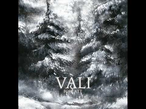 Vàli - Forlatt  (re-release) (Full Album) (2004)