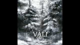 Vàli - Forlatt  (re-release) (Full Album) (2004)