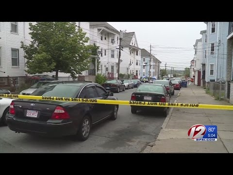 New Bedford Police Make Two Arrests In Shooting Incident