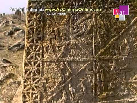 Ancient monuments of Azerbaijan