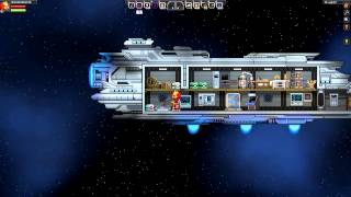 How to Get TONS of Ore in Starbound WITHOUT Cheating