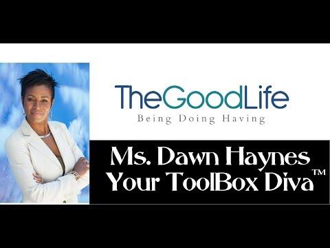 Sexual Assault Survivor Shares Her Story - Dawn Haynes
