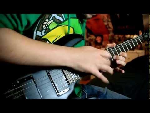 Legend of Zelda: The Wind Waker Guitar Medley