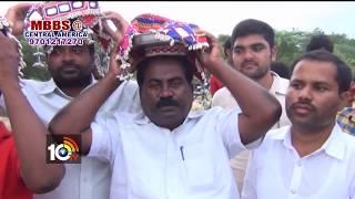 తెలంగాణల రెవెన్యూ అధికారుల లంచాలు…  | Mallanna Muchatlu | 10TV