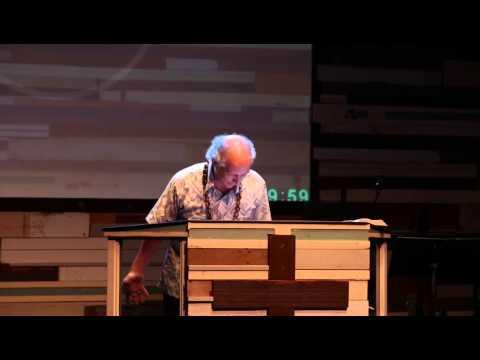 John Piper - Joy in Risk and Suffering
