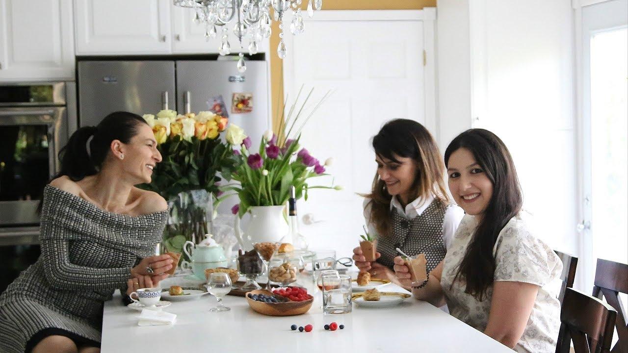 Download Մարիամի Բաղադրատոմսը - Heghineh Cooking Vlog #5 - Heghineh Cooking Show in Armenian