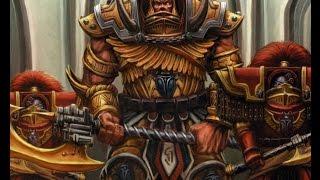 HMKids - Prospero (Часть 1)(Магнус: История предательства) переделаннное к истории
