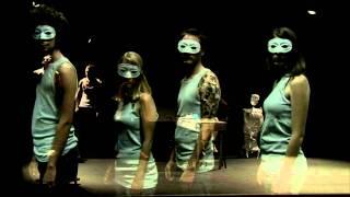 Théo sur le fil (bande annonce 2011)
