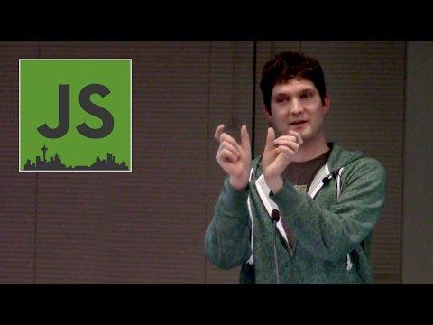 Lo-Dash and JavaScript Performance Optimizations - John-David Dalton