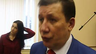 На публичных слушаниях за 20 минут одобрили изменения в устав Саратова