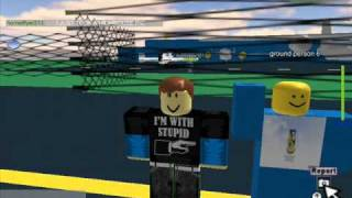 MAGNUMS AWSOME ROBLOX GUY.wmv