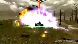 Auto Assault PC Games Gameplay - Human Hazard